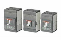 Tmax XT circuit breakers