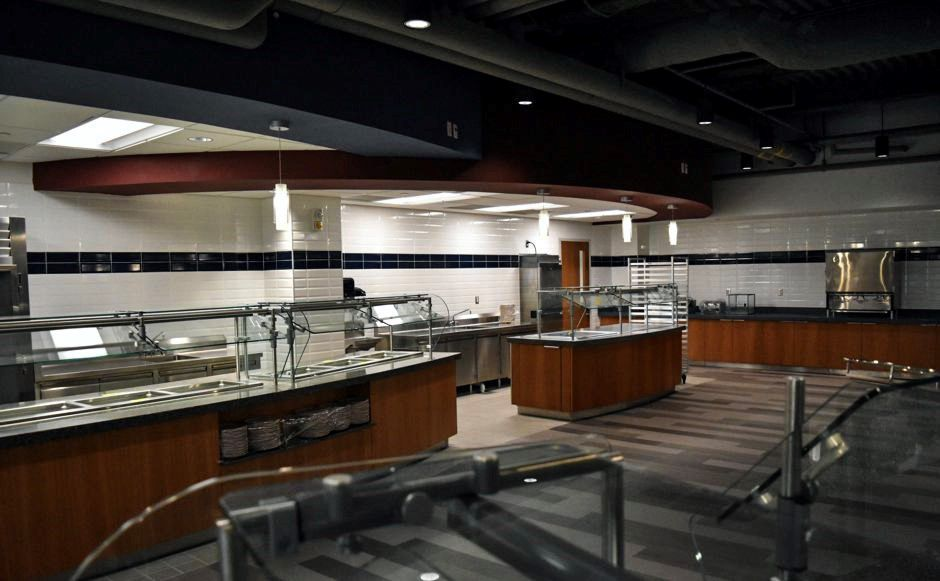 millikin university commons dining