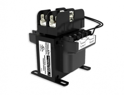 Micron Power ImperviTRAN Industrial Control Transformers